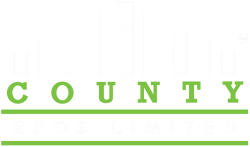 County Epos Systems logo